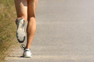ジョギング ビタミン